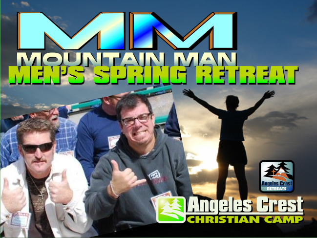 men's christian retreat