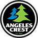 Angeles Crest Sticky Logo