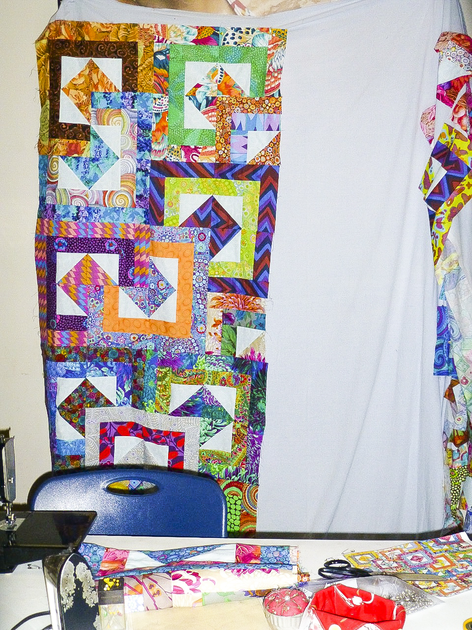 quilters retreat