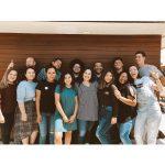 centerworship team