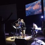 thrive band winter camp worship