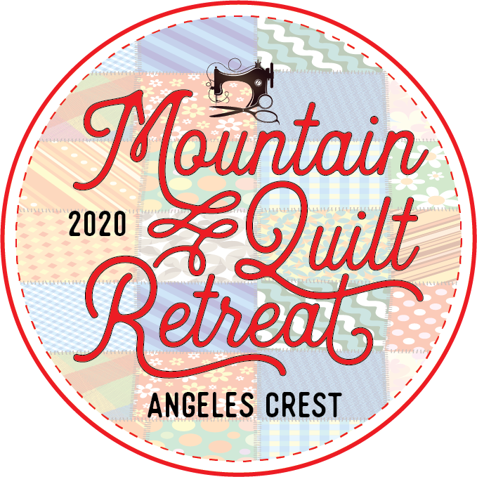 mountain quilt retreat angeles crest