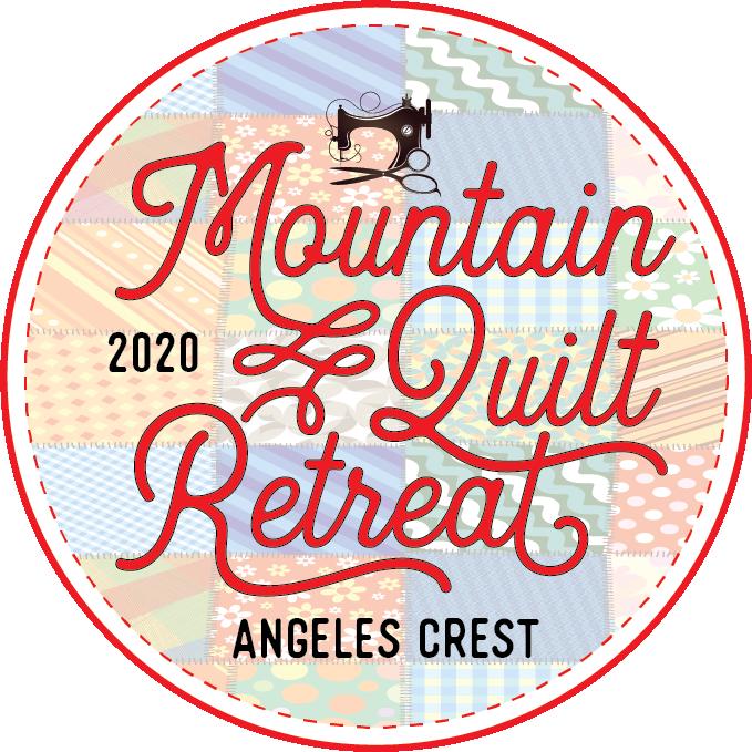 mountain quilt retreat angeles crest