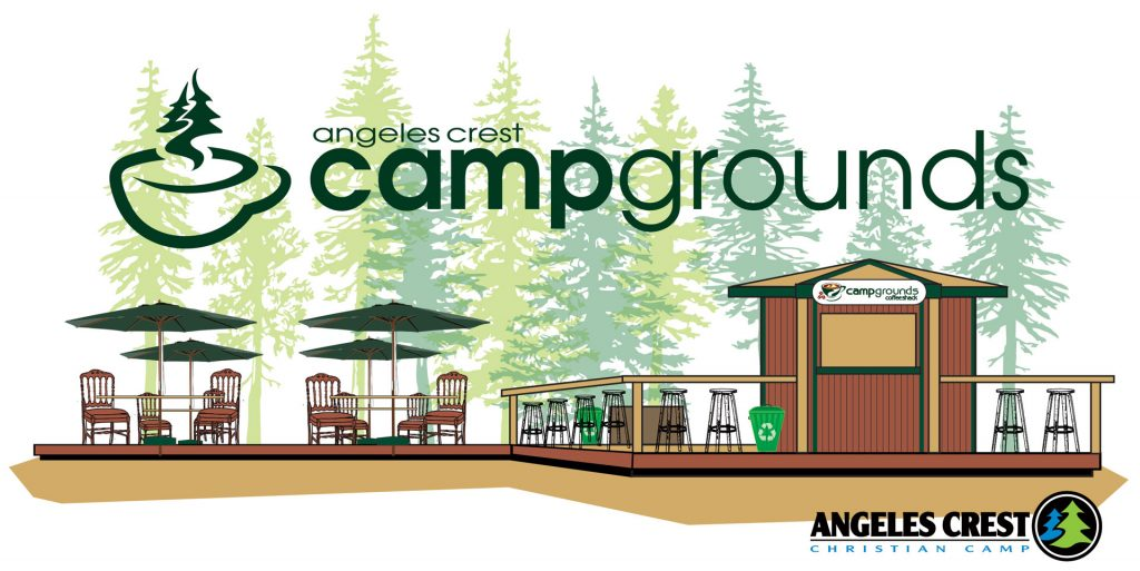 Angeles Crest Camp Grounds Coffee Shop